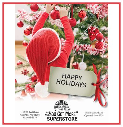 Allen's Christmas Catalog