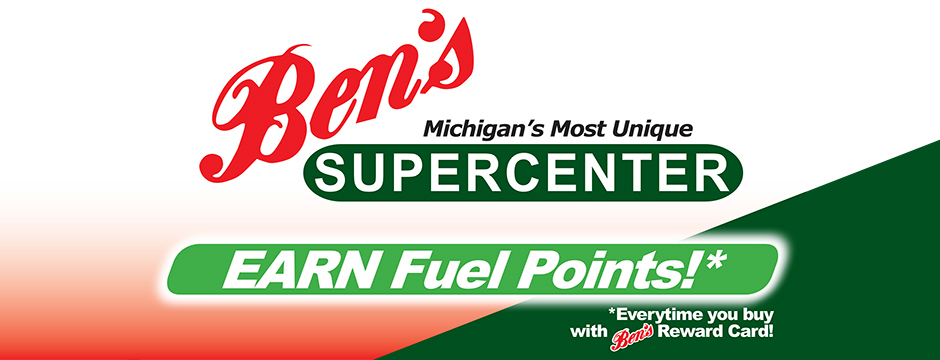 Earn Fuel Points