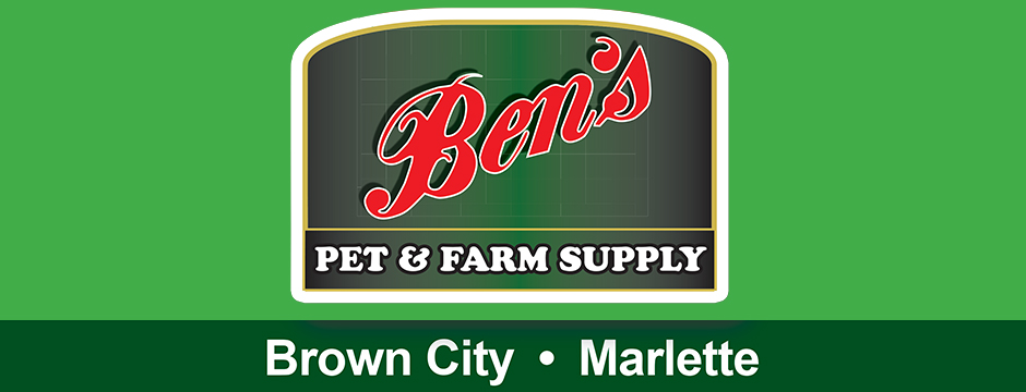 Pet & Farm Supply