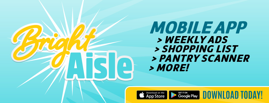 Bright Aisle Mobile App