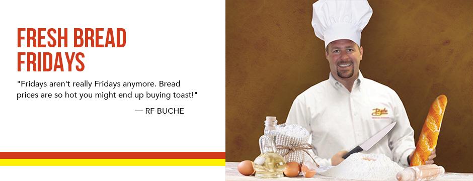 RF Buche...