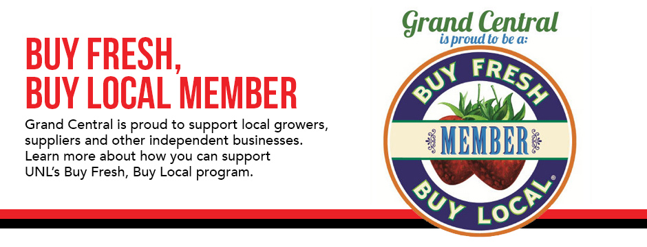 Buy Fresh, Buy Local Member