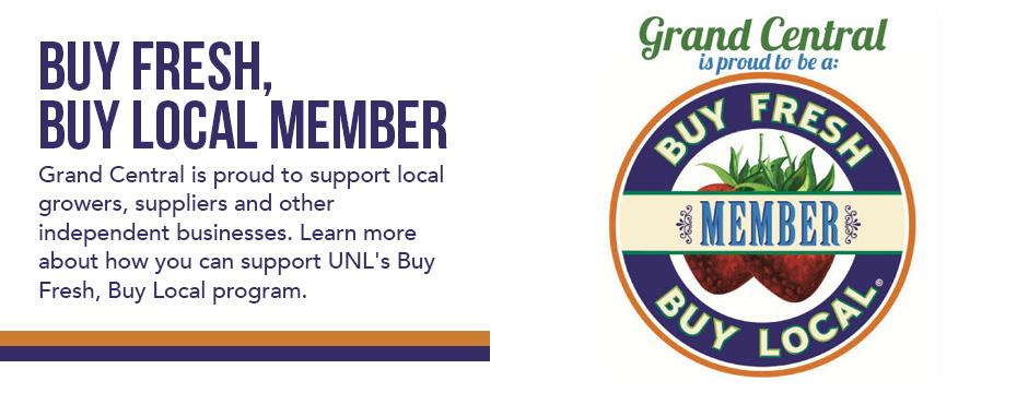 Buy Fresh, Buy Local Member