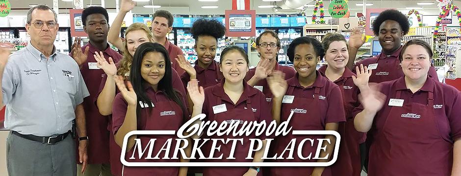 Greenwood Marketplace