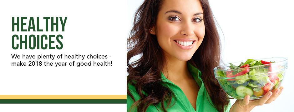 Healthy Choices