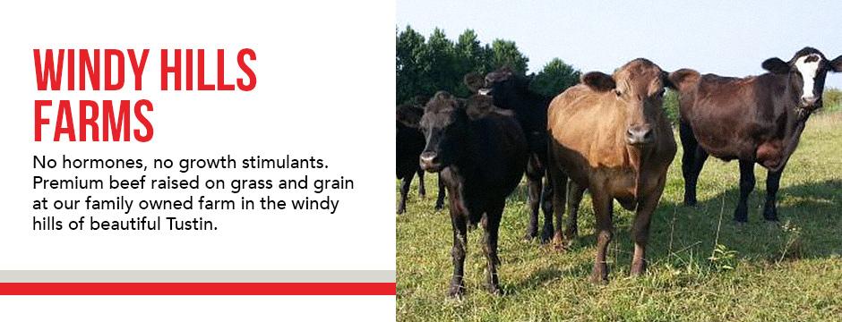 Windy Hills Farms