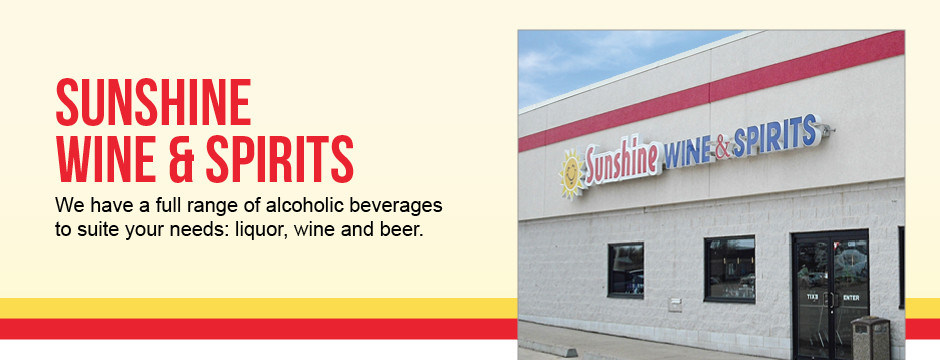 Sunshine Wine & Spirits