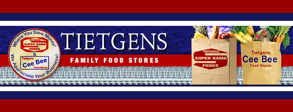 Tietgens Family Food Stores