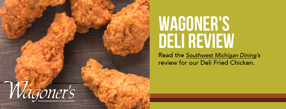 Wagoner's Deli Review