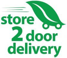 Store 2 Door Delivery