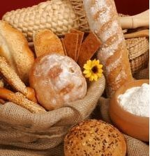 Bakery Items