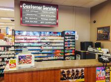 Store Services