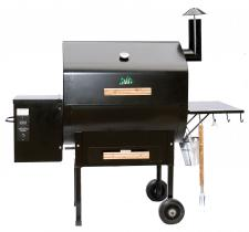 Green Mountain Grills, Pellets and Supplies