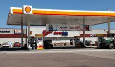 Ken's Shell Express