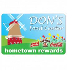 DON'S Food Center Convenience