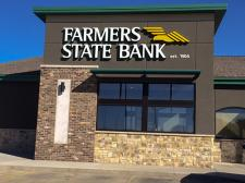 Farmer's State Bank sidebar