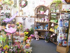 Floral and Gift Shop
