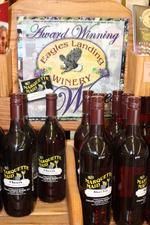 Wine sidebar
