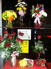 Floral Department