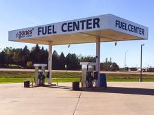 Jones' Fuel Center