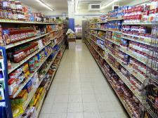 Grocery Department