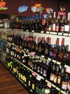 Ken's Bottle Shop