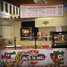 Deli - The Sante Fe Grill