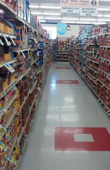 Union Springs Shurfine Supermarket | Departments |