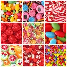 Candy Corner