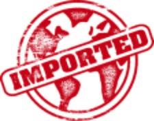 Hispanic and Imports